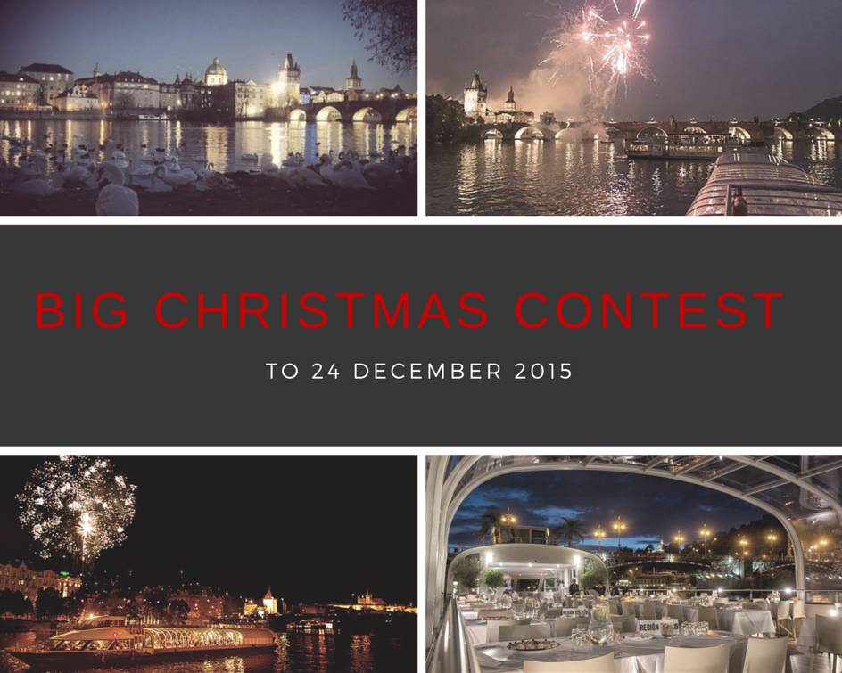 BIG CHRISTMAS CONTEST
