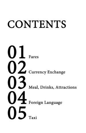 Book Travel Clever Prague Contest 1-5