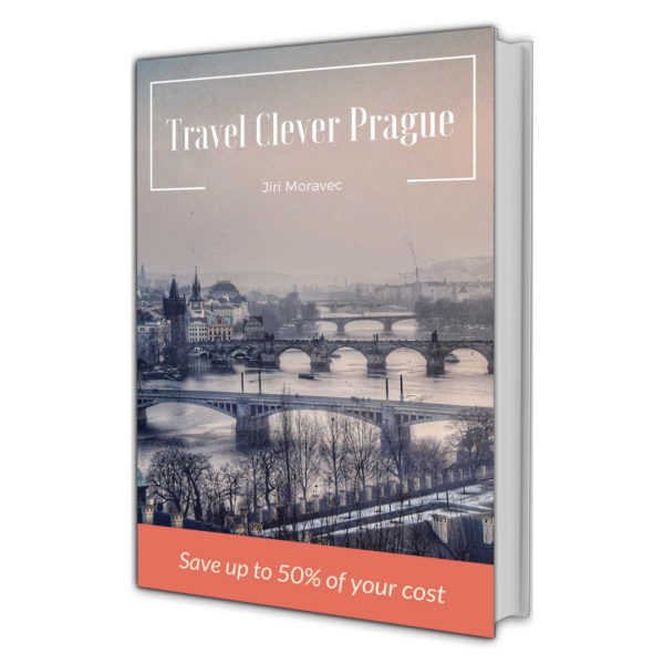 Paper Travel Clever Prague – Save up to 50% of your cost