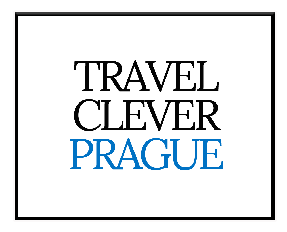 Logo Travel Clever Prague