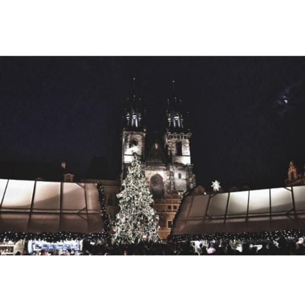 Souvenirs from Prague Christmas 2016, Prague photo 1