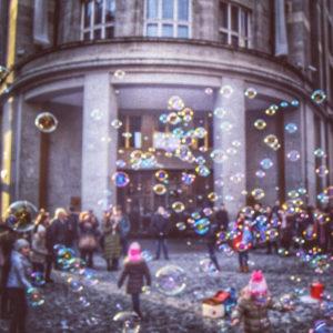 Souvenirs from Prague Bubble, Prague Photo 1