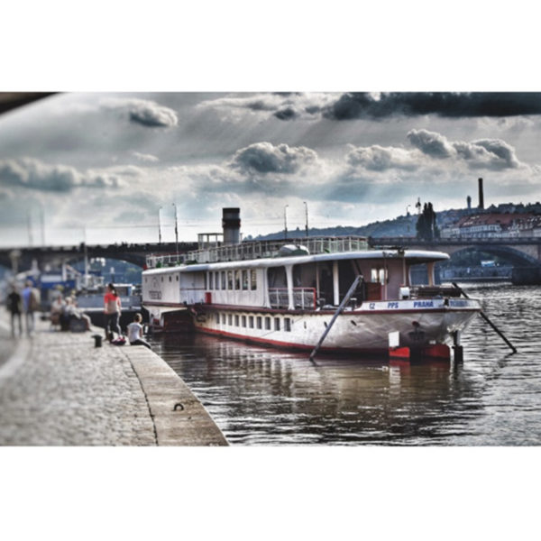 Souvenirs from Prague Big Boat in Prague photo 1